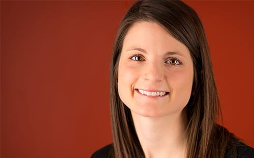Renee Leblanc - Orleans Physiotherapist at Moveo Physio - BScKin, MScPT