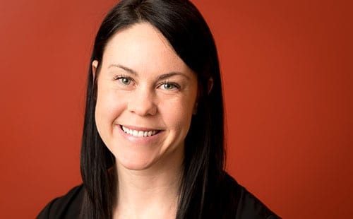 Andrea Fitzgerald - Orleans Physiotherapist with Moveo Physio