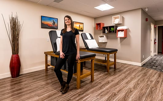 Photo of Moveo Sports and Manual Physiotherapy clinic